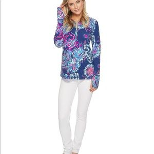 Lilly Pulitzer Luxeletic Gypsea Girl
